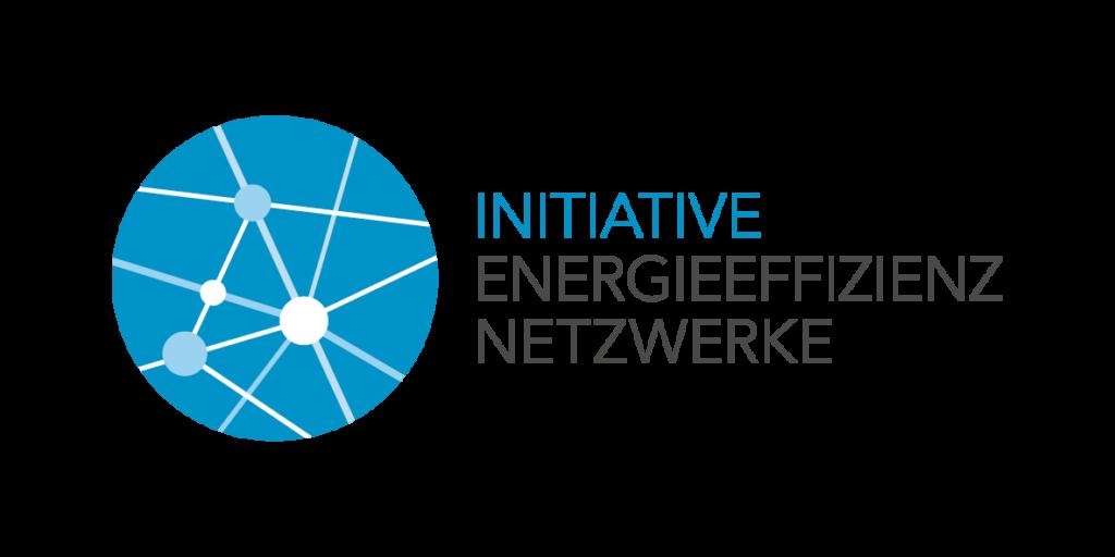 Logo Energieeffizienz-Netzwerk
