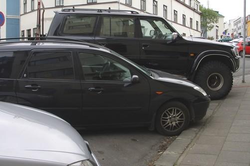 Parkraumkonzept