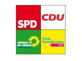 Landtagswahl NRW 2017 Parteigespraeche, ©HV NRW Krefeld-Kempen-Viersen