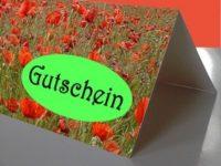 Gutschein, ©HV Krefeld-Kempen-Viersen