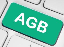 """Neue Muster-AGB """"Online-Handel"""" nutzen"""