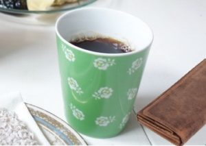 Kaffeepot mit Geldbörse, © HV Krefeld-Kempen-Viersen