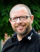 Denys König, Delegierter, © HV Krefeld-Kempen-Viersen