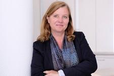 Antje Rugullis, Delegierte, © HV Krefeld-Kempen-Viersen
