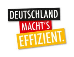 Deutschland_machts_effizient, ©BMWi