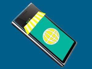 E-Commerce-Trend Smartphone, © HV NRW Krefeld-Kempen-Viersen