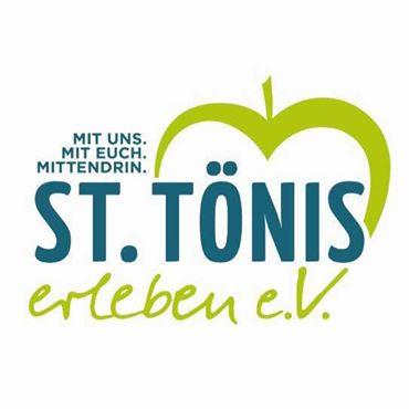 Logo Werbering St. Tönis ©Werbering St. Tönis